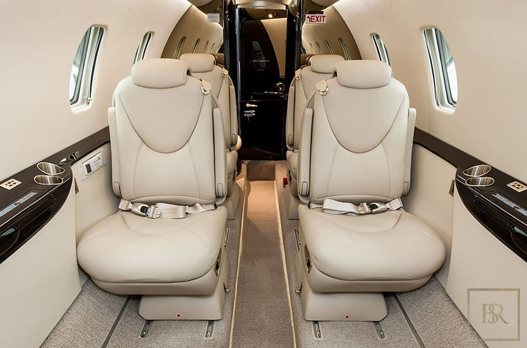 2012 CESSNA  luxury charter rental For Super Rich