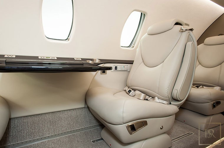 2012 CESSNA  private jets charter rental For Super Rich