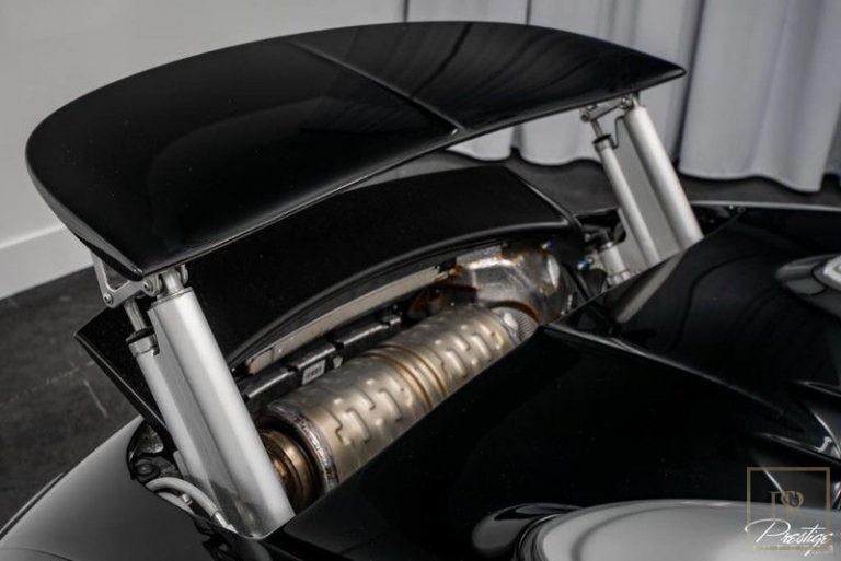 2010 Bugatti VEYRON image for sale For Super Rich