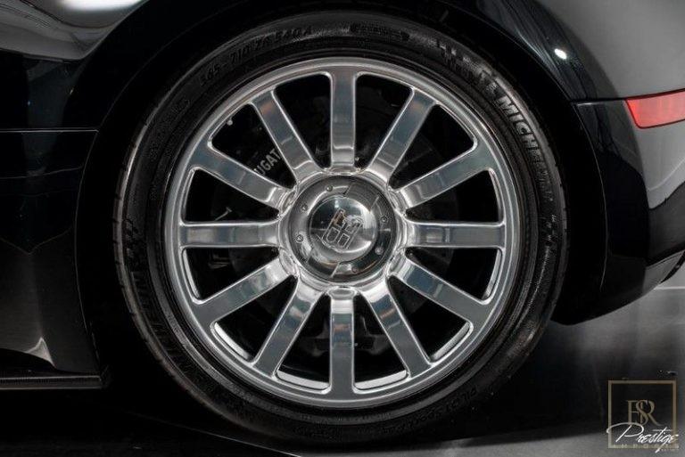 2010 Bugatti VEYRON prix for sale For Super Rich