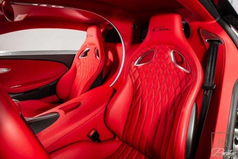 2019 Bugatti CHIRON luxury for sale For Super Rich