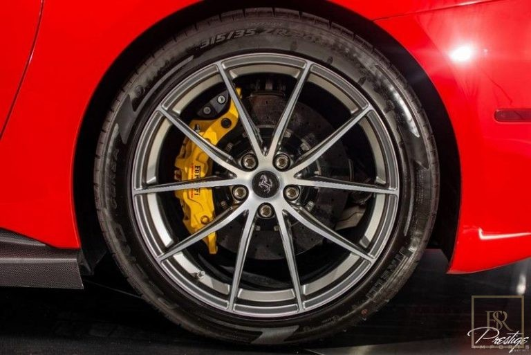 2016 Ferrari F12 TDF luxury for sale For Super Rich