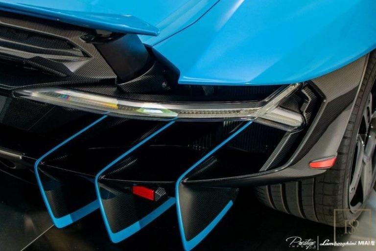2017 Lamborghini Centenario buyers for sale For Super Rich