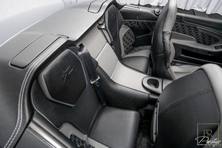 Aston Martin Vanquish Zagato for sale