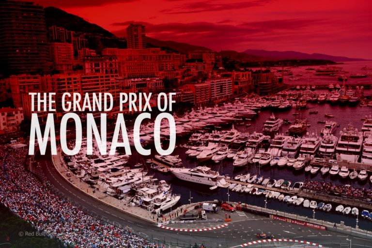 MONACO FORMULA 1 GP AMBER LOUNGE PACKAGES 2021