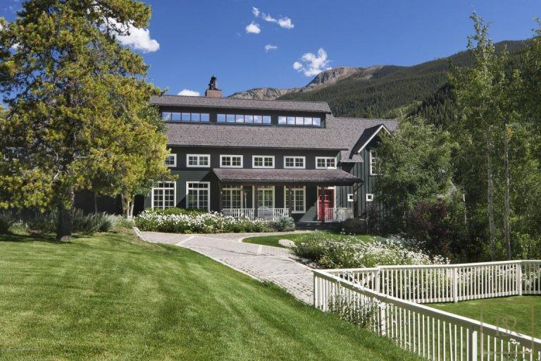 Ranch/Farm 160 Acres