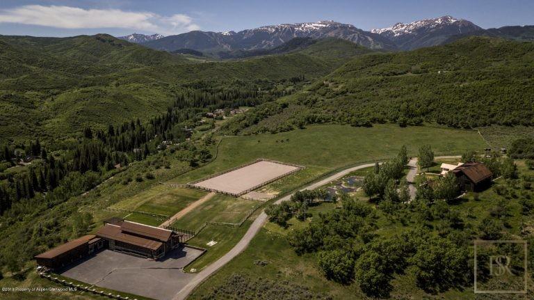 Ranch 150 Acres