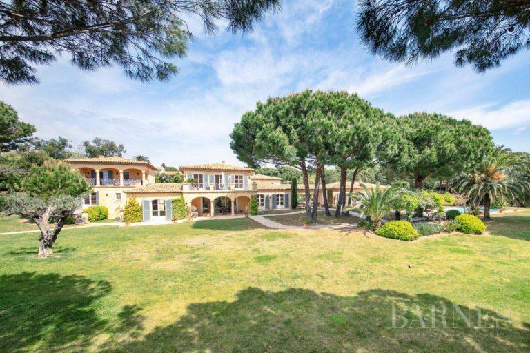 Villa, St-Tropez