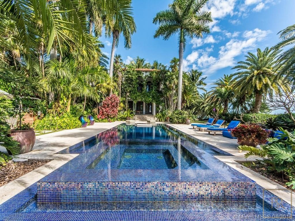 House PALM ISLAND 16 Palm Ave - Miami Beach, USA for sale For Super Rich