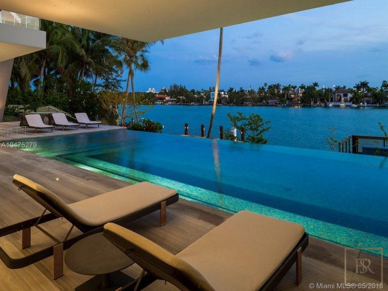 House, 370 S Hibiscus Dr, Miami Beach