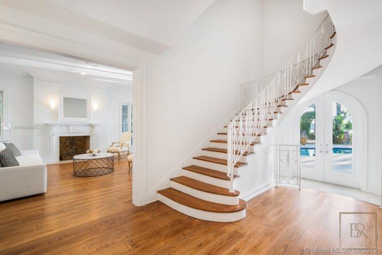 House STAR ISLAND 1 Star Island Dr - Miami Beach, USA luxury for sale For Super Rich