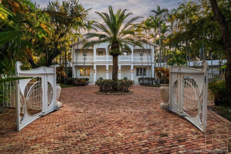 House STAR ISLAND 1 Star Island Dr - Miami Beach, USA value for sale For Super Rich