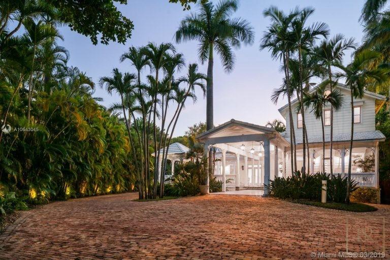 House STAR ISLAND 1 Star Island Dr - Miami Beach, USA best for sale For Super Rich