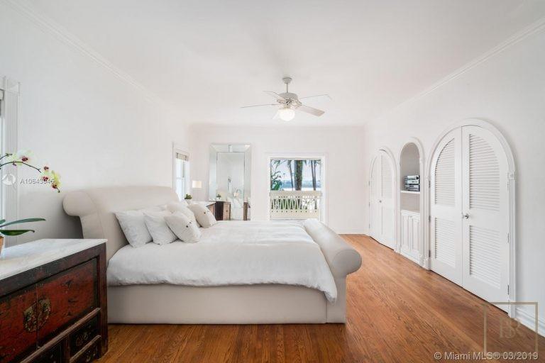 House STAR ISLAND 1 Star Island Dr - Miami Beach, USA ultra luxury for sale For Super Rich
