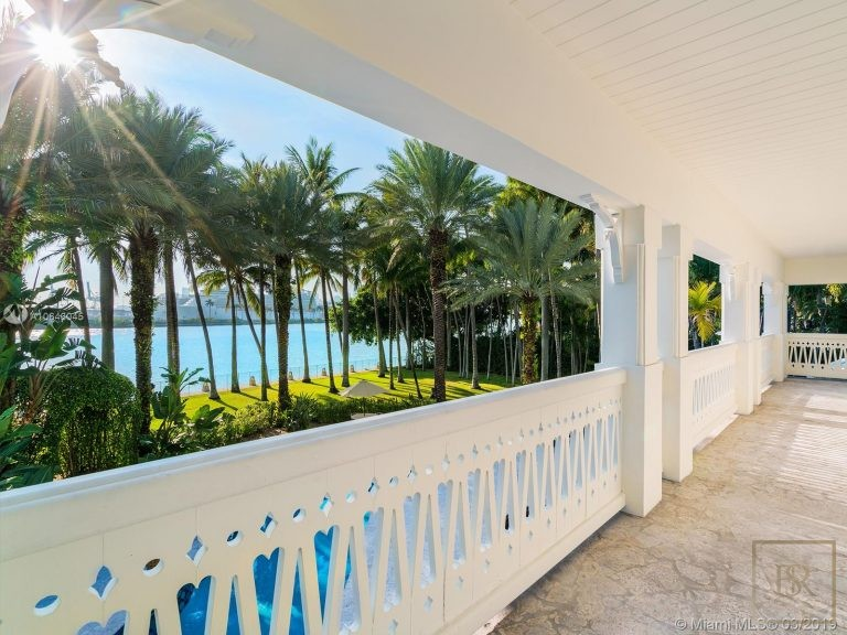 House STAR ISLAND 1 Star Island Dr - Miami Beach, USA Classified ads for sale For Super Rich