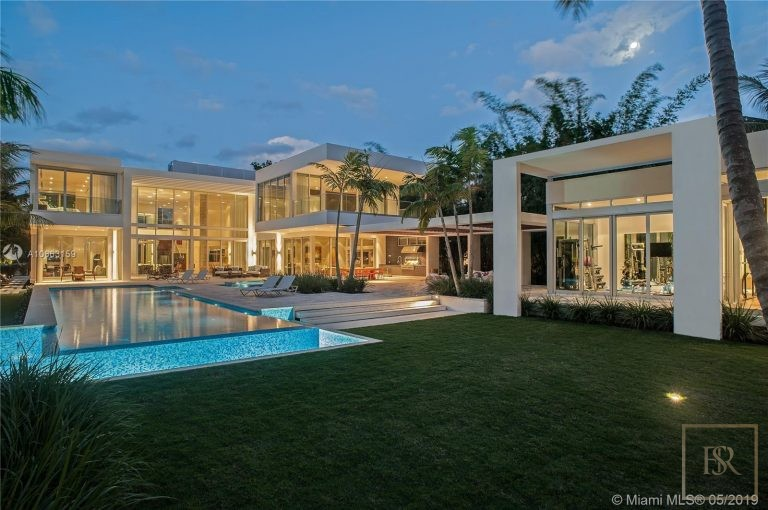House, Miami Beach