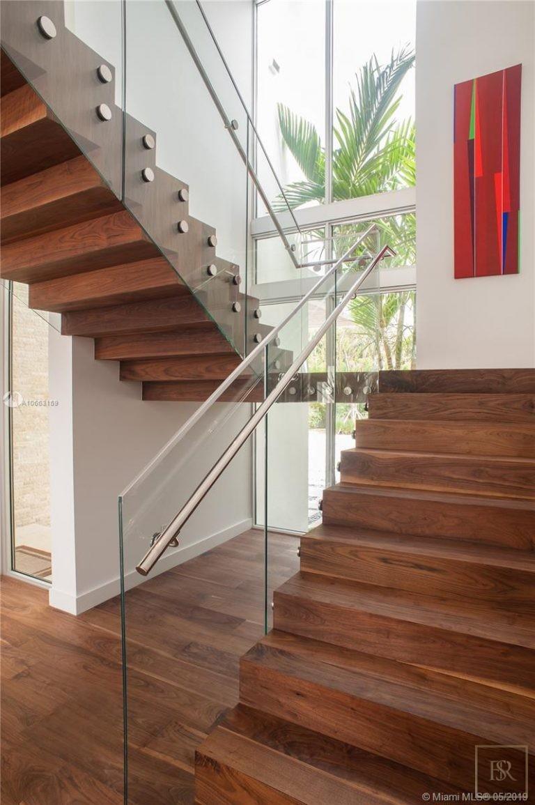 Luxury home, house, villa, property Miami Beach USA for sale