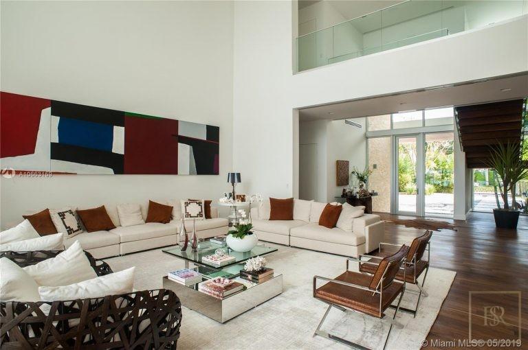 Ultra luxury prestigious villas Miami Beach USA for sale