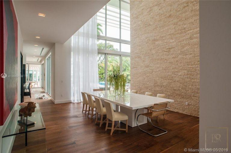 For super rich most expensive villas Miami Beach USA for sale