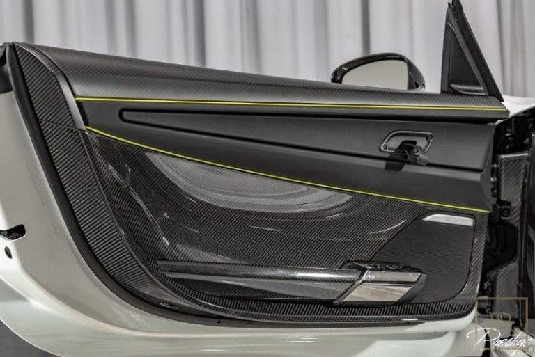 2015 Porsche 918 SPYDER search for sale For Super Rich