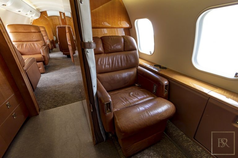2002 Bombardier  GLOBAL EXPRESS aircraft for sale For Super Rich