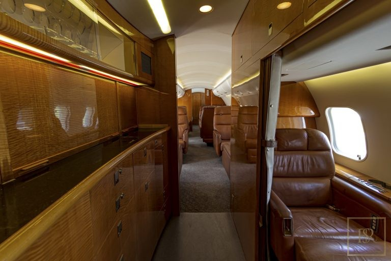 2002 Bombardier  GLOBAL EXPRESS United States for sale For Super Rich