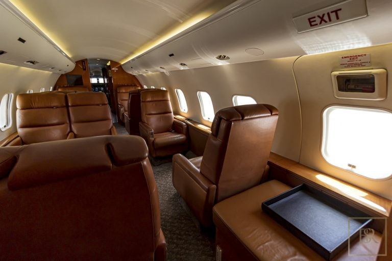 2002 Bombardier  GLOBAL EXPRESS _____ number for sale For Super Rich