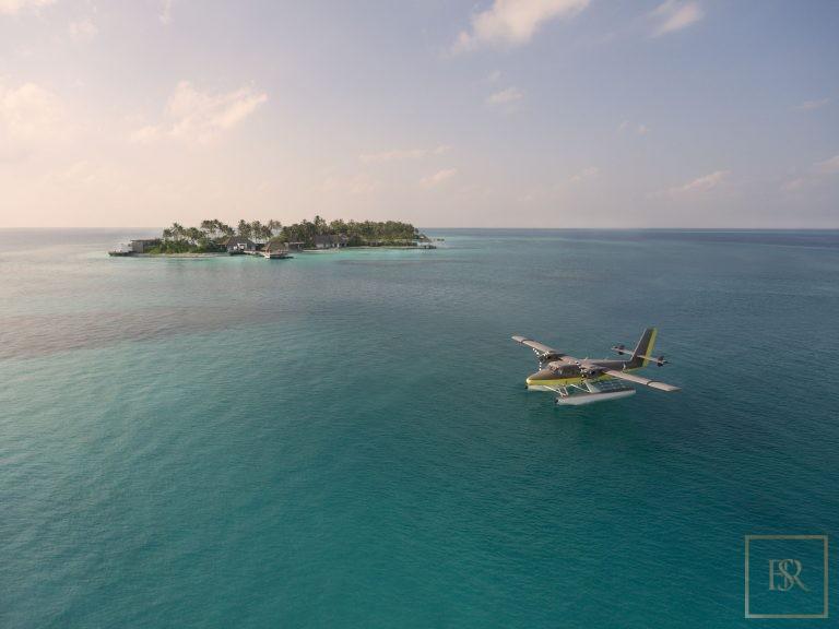 For super rich villa Randheli Maldives for rent holiday