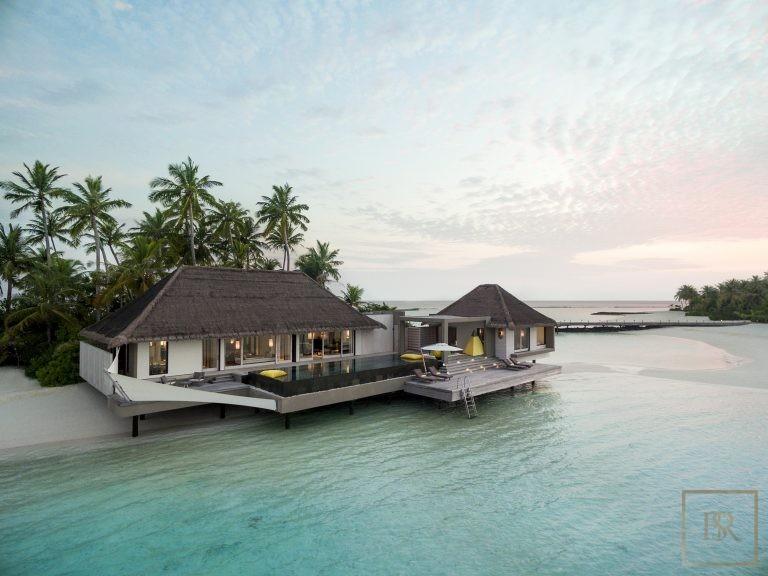 Other Lagoon Garden Villa, Cheval Blanc Randheli - Maldives, Randheli