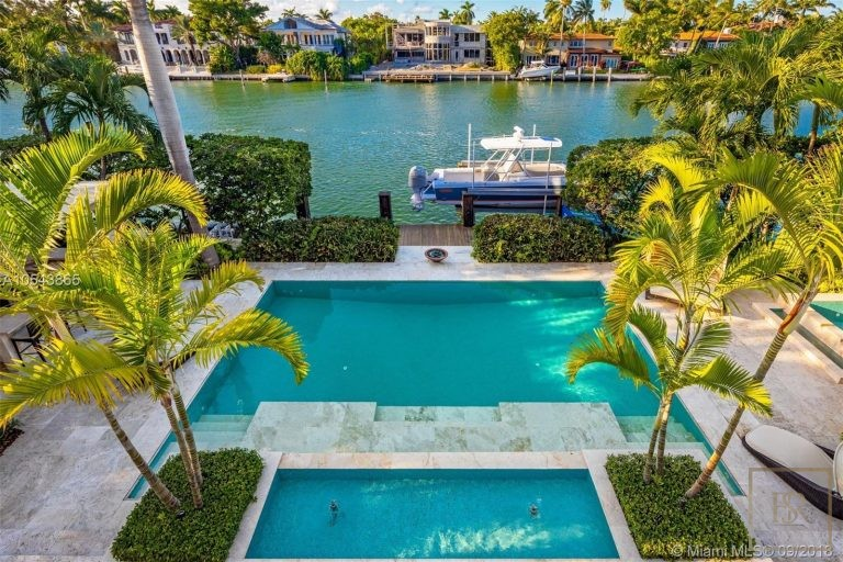 House 1511 W 27th St - Miami Beach, USA buy for sale For Super Rich