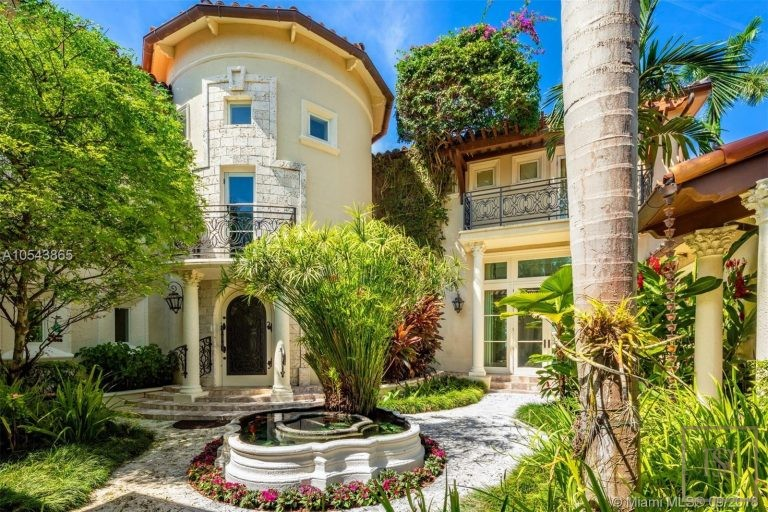 House 1511 W 27th St - Miami Beach, USA A10543865 for sale For Super Rich