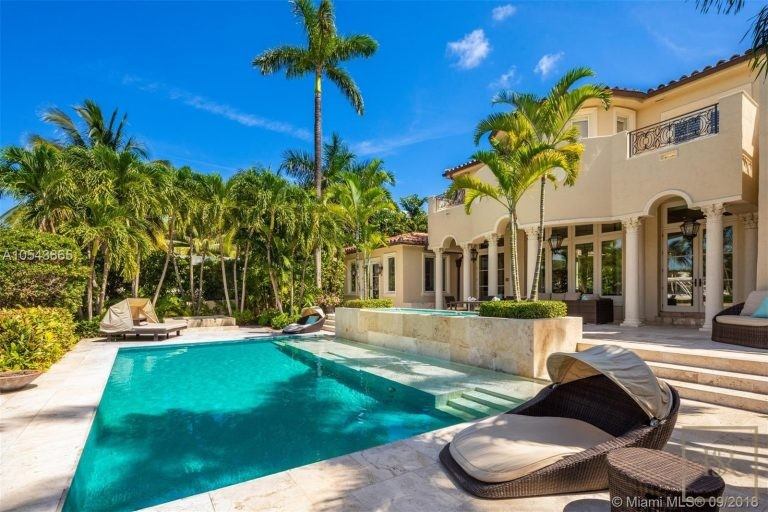House 1511 W 27th St - Miami Beach, USA available for sale For Super Rich
