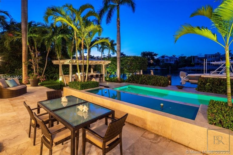 House 1511 W 27th St - Miami Beach, USA property for sale For Super Rich
