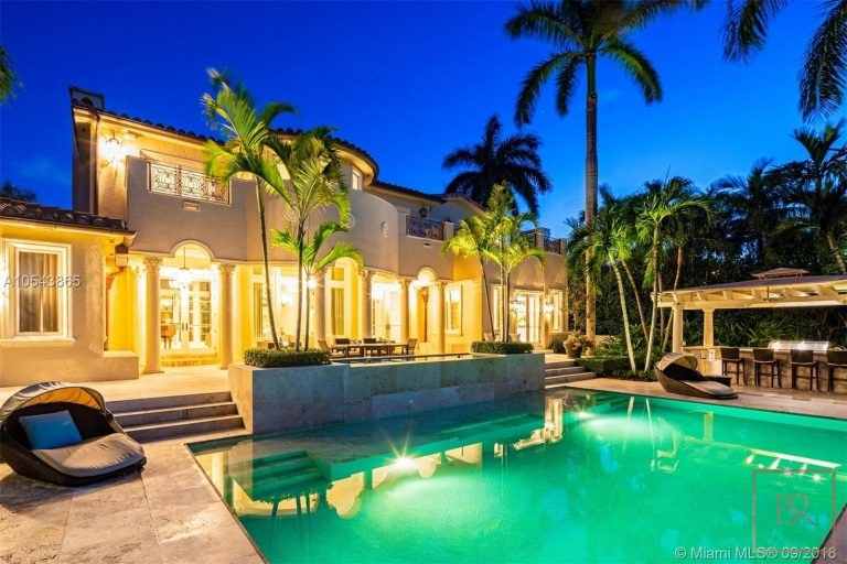 House 1511 W 27th St - Miami Beach, USA Used for sale For Super Rich