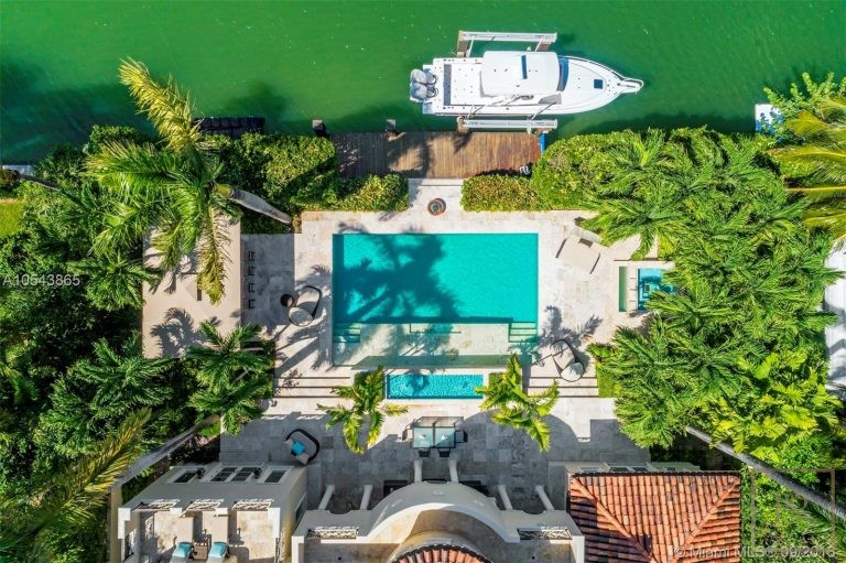 House 1511 W 27th St - Miami Beach, USA price for sale For Super Rich