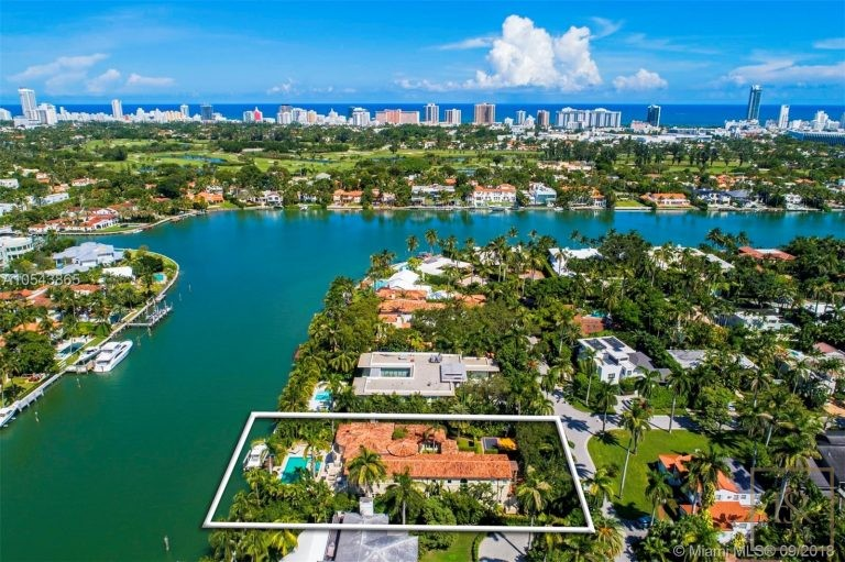 House 1511 W 27th St - Miami Beach, USA Classified ads for sale For Super Rich