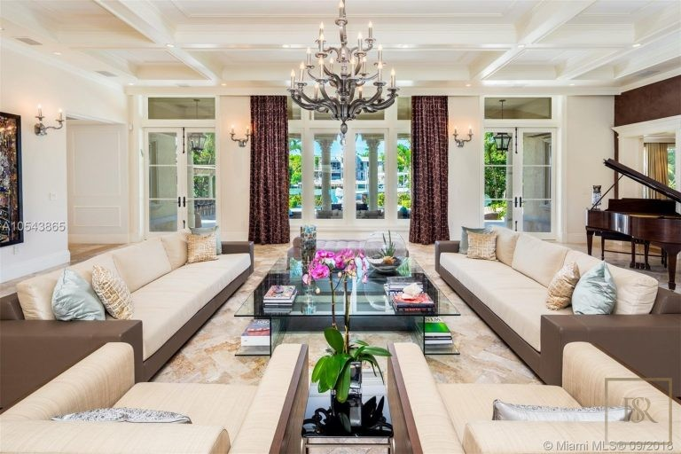 House 1511 W 27th St - Miami Beach, USA exclusive for sale For Super Rich