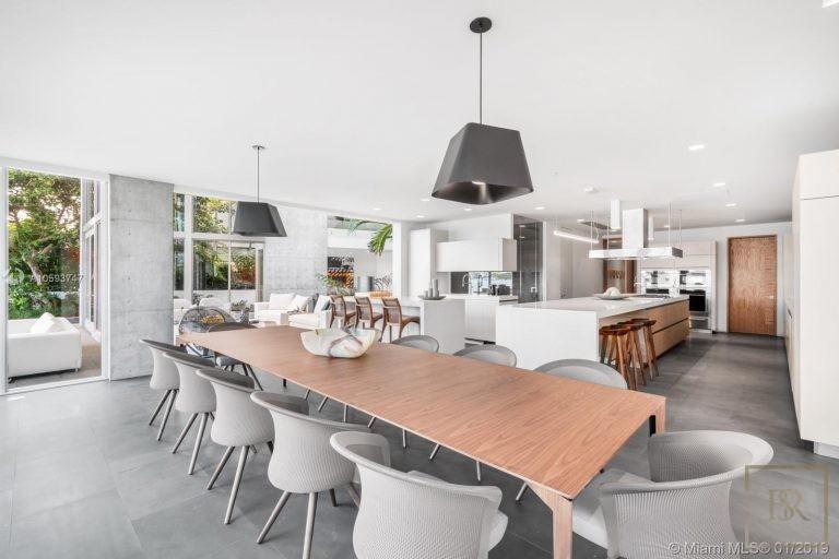 House 35 E Dilido Dr - Miami Beach, USA value for sale For Super Rich