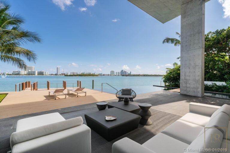 House 35 E Dilido Dr - Miami Beach, USA buy for sale For Super Rich