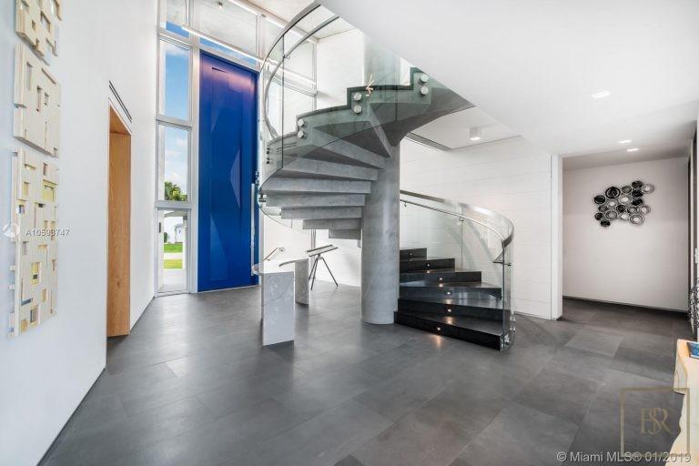 House 35 E Dilido Dr - Miami Beach, USA ultra luxury for sale For Super Rich