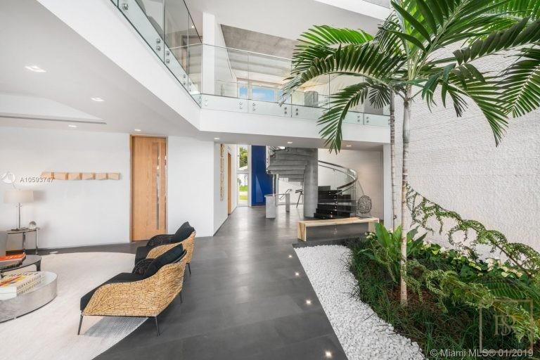 House 35 E Dilido Dr - Miami Beach, USA real estate for sale For Super Rich