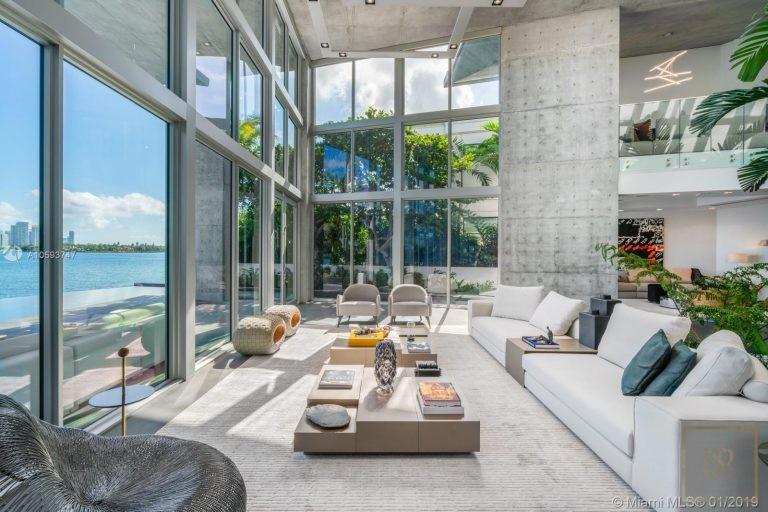 House 35 E Dilido Dr - Miami Beach, USA top for sale For Super Rich