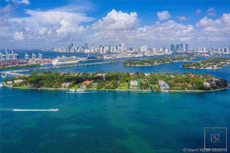 House 29 Star Island Dr - Miami Beach, USA A10728350 for sale For Super Rich