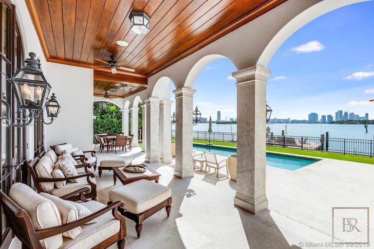 House 27 E Dilido Dr - Miami Beach, USA value for sale For Super Rich
