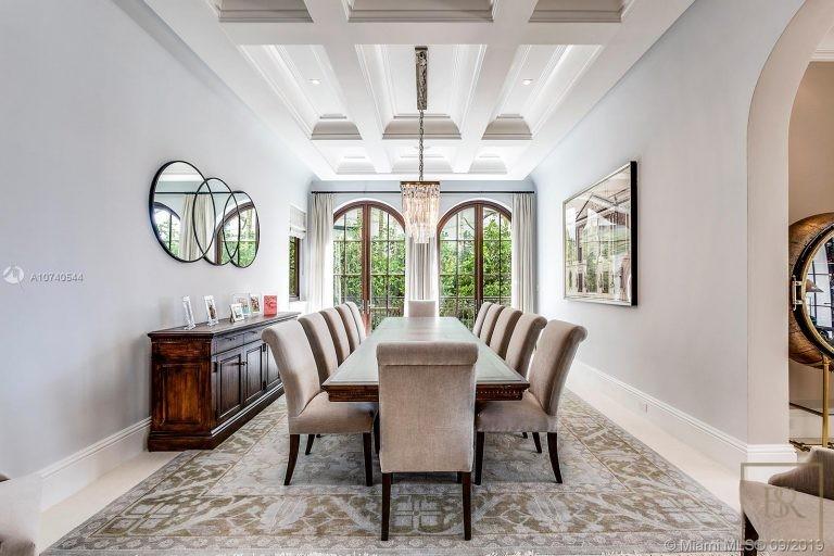 House 27 E Dilido Dr - Miami Beach, USA deal for sale For Super Rich