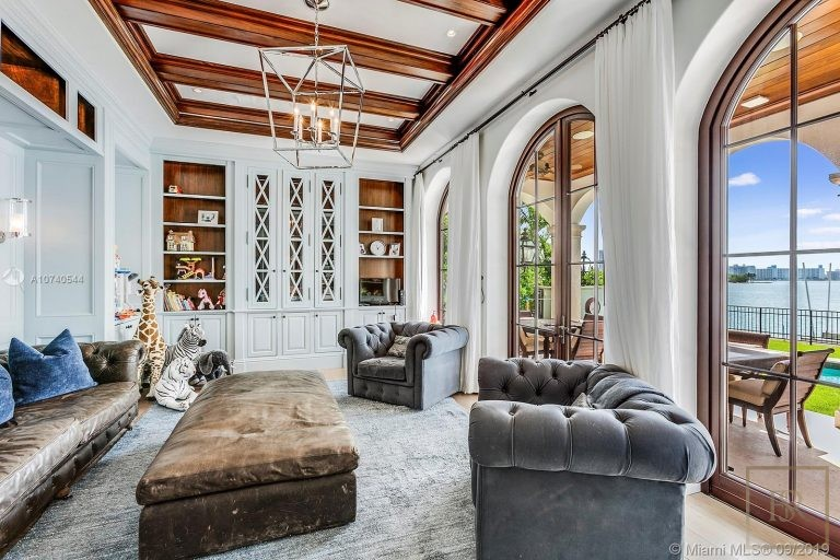 House 27 E Dilido Dr - Miami Beach, USA expensive for sale For Super Rich