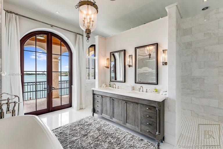 House 27 E Dilido Dr - Miami Beach, USA real estate for sale For Super Rich