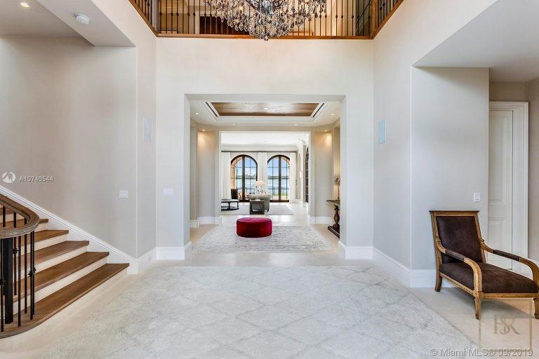 House 27 E Dilido Dr - Miami Beach, USA property for sale For Super Rich