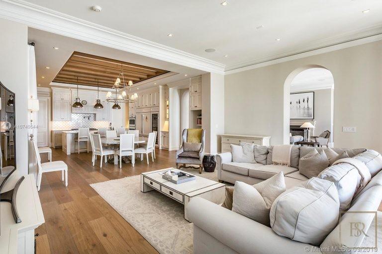 House 27 E Dilido Dr - Miami Beach, USA price for sale For Super Rich