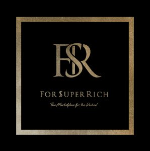 For Super Rich Ltd Logo of ForSuperRich.com